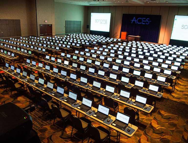 השכרת מחשבים ניידים לכנסים אירועים והפקות